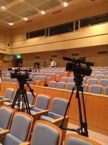 舞台撮影 カメラ